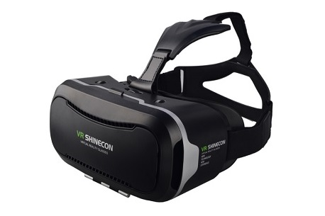 VR Shinecon II