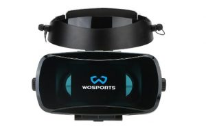 WOSPORTS 3D VR