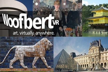 Woofbert VR