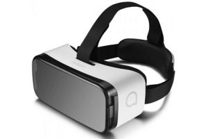 Alcatel IDOL 4 VR Headset