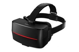 Aukey VR Mini Headset
