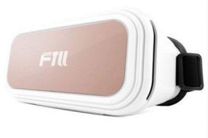 FTLL 3D VR
