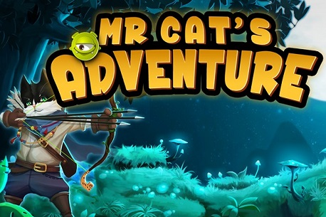 Mr Cat's Adventure