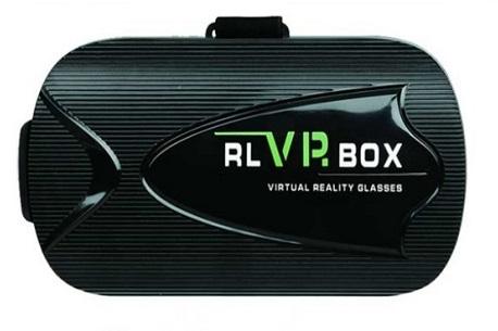 RL VR Box