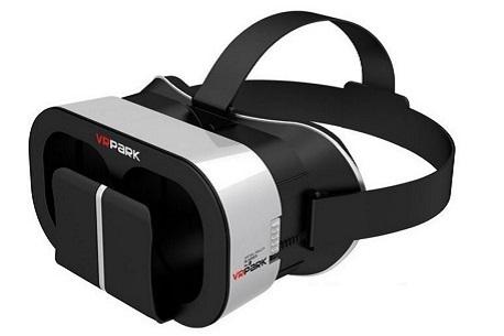 VR Park V2