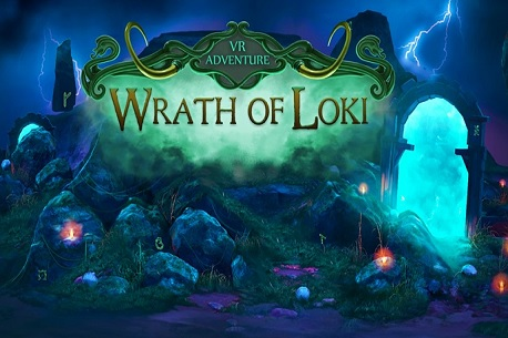 Wrath of Loki: VR Adventure