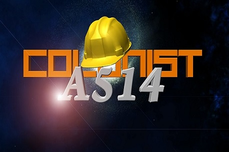 Colonist A514