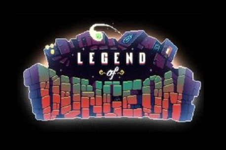 Legend of Dungeon (Steam VR)