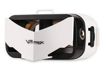 VR Magic