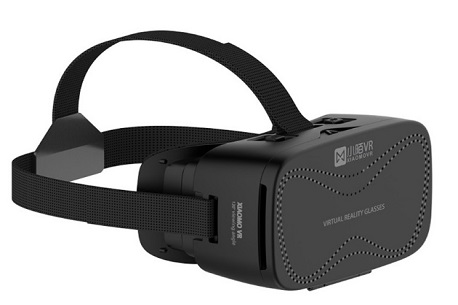 Xiaomovr VR
