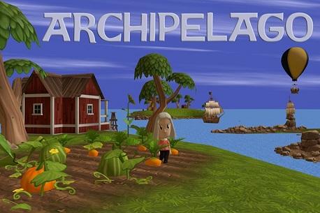 Archipelago (Oculus Rift)