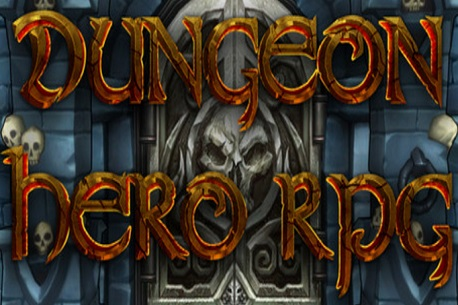 Dungeon Hero (Steam VR)