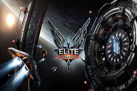 Elite Dangerous (Steam VR)