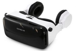 GEPRO VR Glasses