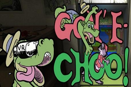 Gon' E-Choo! (Steam VR)