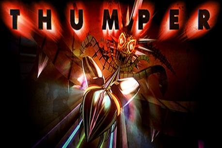 Thumper (PSVR)