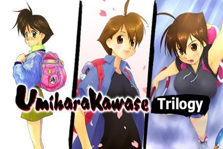 Umihara Kawase Trilogy (Steam VR)