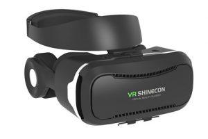 VR Shinecon V4