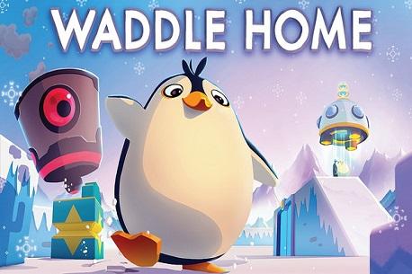 Waddle Home (PSVR)