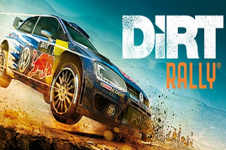 the vr shop dirt rally steam vr review. Black Bedroom Furniture Sets. Home Design Ideas