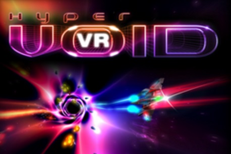 Hyper Void: VR Levels (PSVR)