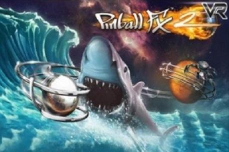 Pinball FX2 VR (PSVR)