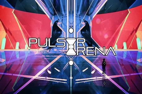 Pulsar Arena (Oculus Rift)