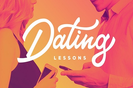 Dating Lessons (Oculus Rift)