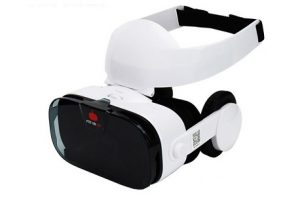 Fiit VR 3F (Mobile VR Headset)