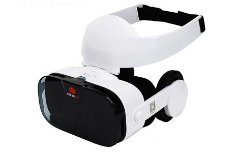Fiit VR 3F (Mobile VR Headset)