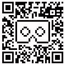 Fiit VR 3F QR Code