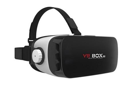 VR Box V3 (Plus)