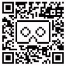 VR Mini QR Code