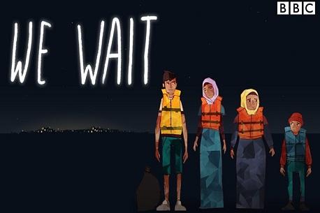 We Wait (Oculus Rift)