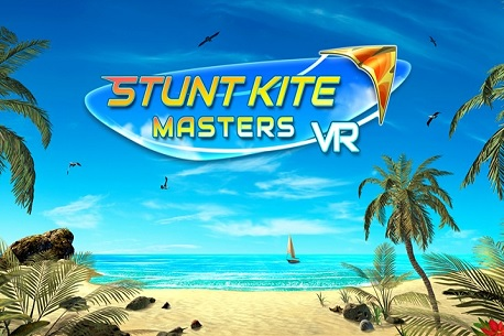 Stunt Kite Masters VR (Oculus Rift)