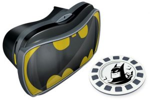 View-Master Batman: The Animated Series