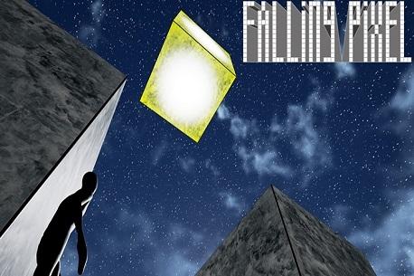 FallingPixel