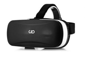 JIDome VR Glasses (Mobile VR Headset)