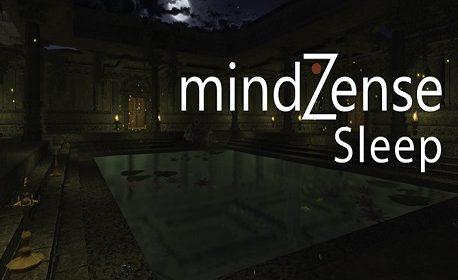MindZense Sleep (Oculus Rift)