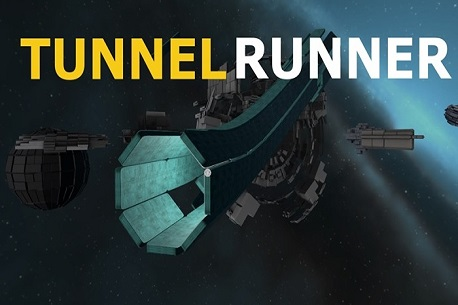 Tunnel Runner (Oculus Rift)