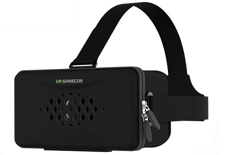 VR Shinecon SG-Y003 (Mobile VR Headset)