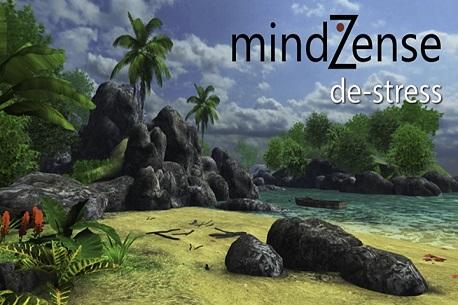 MindZense De-stress