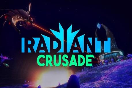 Radiant Crusade (Oculus Rift)