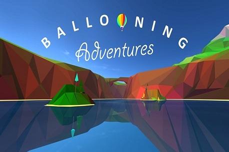 Ballooning Adventures VR (Oculus Rift)