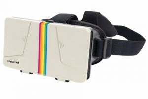 Polaroid VR (Mobile VR Headset)
