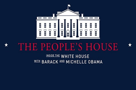 The People's House (Oculus Rift)