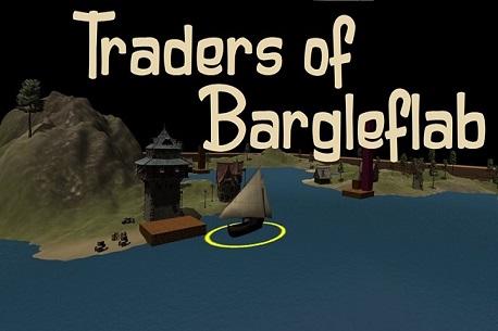 Traders of Bargleflab (Oculus Rift)