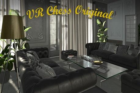 VR Chess Original (Oculus Rift)