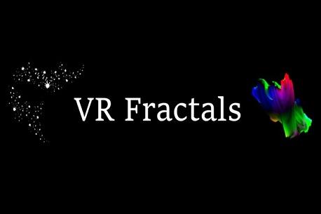 VR Fractals (Oculus Rift)