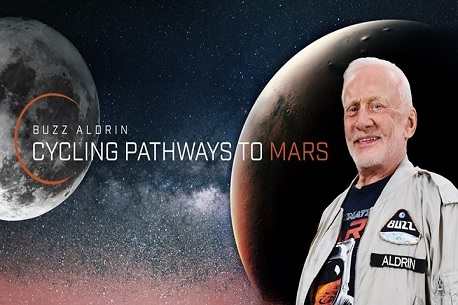 Buzz Aldrin: Cycling Pathways to Mars (Oculus Rift)